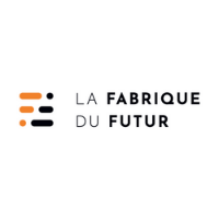 Logo la frabrique du futur