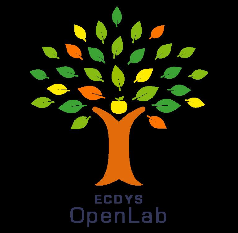 ECDYS OpenLab